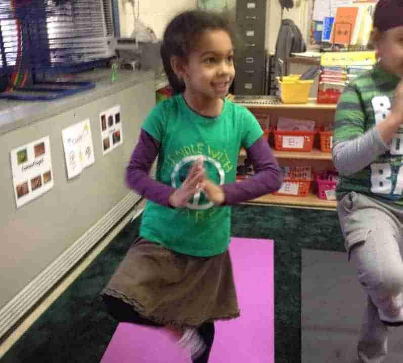 Yoga for Autisim