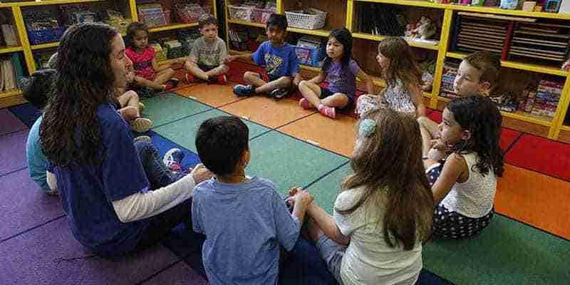 School Based Programs | Zensational Kids Yoga