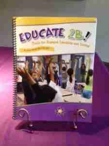 Educate 2B: Science and Excitement to Share